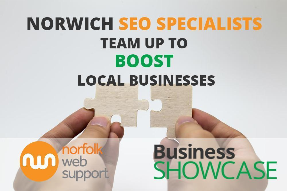 Seo Specialists team up